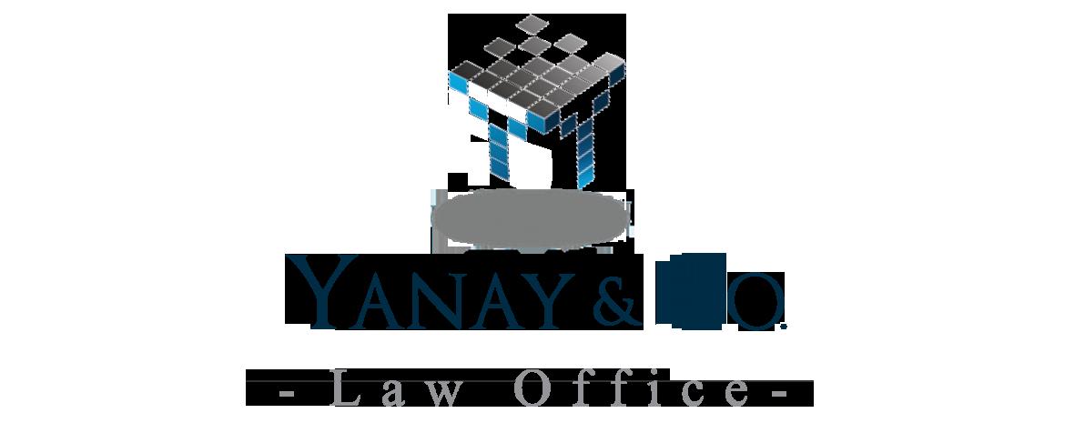 ינאי ושות' עורכי דין